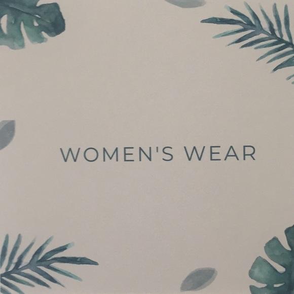 Other - Women's Wear